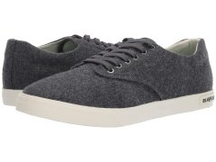Кеди SeaVees Hermosa Plimsoll Grayers Gray, 42 (262 мм) (10198179)