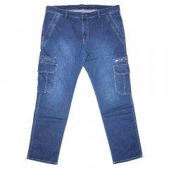 Джинси чоловічі DEKONS dz00301863 (66) синій