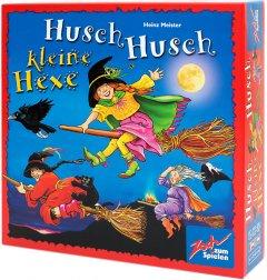 Настольная игра Стиль жизни Husch Husch kleine Hexe Маленькие ведьмочки (313009) (4015682313009)