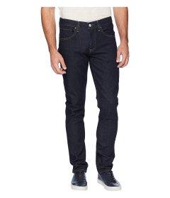 Джинси Hudson Jeans Blake Slim Straight in Zip Duarte Black, 38W R (10249601)