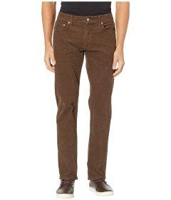 Джинси Lucky Brand 221 Original Straight Jeans in Demitasse Brown, 30W R (10152241)