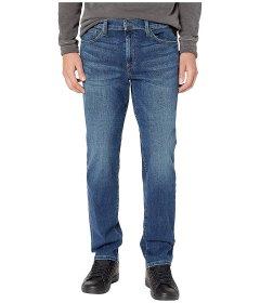 Джинси joe's Jeans Kinetic Brixton Straight and Narrow in Liam Navy, 30W R (10221855)