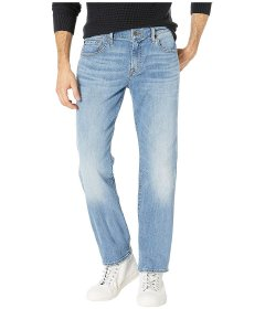 Джинси 7 For All Mankind The Straight Tapered Blue, 32W R (10251714)