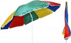 Зонт пляжный Раскраски-Украина AR0016 (4822009800766)
