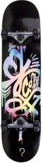 Cкейтборд Enuff Hologram Черный (ENU3300-BK)