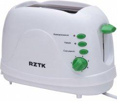 Тостер RZTK TSR 802