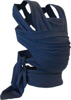 Слинг для переноски ребенка Chicco Boppy Comfyfit Темно-синий (79949.80) (8058664109395)