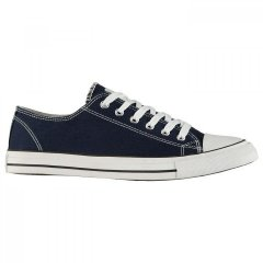 Кеди Lee Cooper Canvas Lo Navy, 44 (285 мм) (10090448)