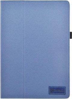 Обложка BeCover Slimbook для Lenovo Tab M10 TB-X605/TB-X505 Deep Blue (BC_703663)
