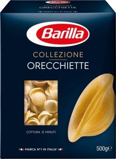 Макаронные изделия Barilla Орекьетте 500 г (8076809519977)