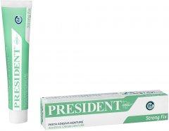 Фиксирующий крем President Clinical Denture для протезов 40 г (8030009700238)