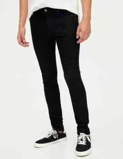Джинси PULL & BEAR М0105784 (5687/544/800) колір чорний 29