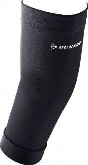 Компрессионный фиксатор для коленного сустава Dunlop Knee support L Black (D48168-L)