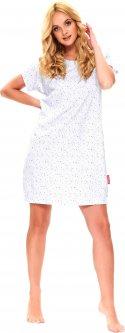 Ночная рубашка для беременных Dobranocka TCB.9701 S Gold (5902701137144)