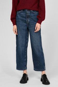 Жіночі сині джинси EDIE DLX Pepe Jeans 25 PL203929R