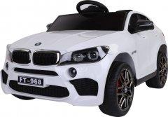 Электромобиль Kidsauto BMW X6 STYLE 4WD (6903351809688White)