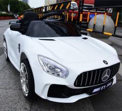 Электромобиль Kidsauto Mercedes-Benz GT style (6903351809985White)