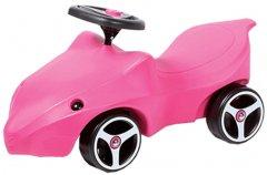 Автомобиль Prosperplast Nutee Розовый (7021-205) (5905197070216)