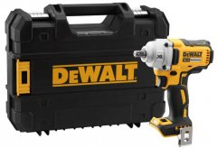 Аккумуляторный ударный гайковерт DeWalt DCF894HNT