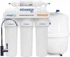 Система обратного осмоса Aqualite Premium 5-50