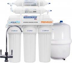 Система обратного осмоса Aqualite Premium 6-50