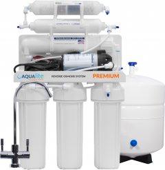 Система обратного осмоса Aqualite Premium 6-50P