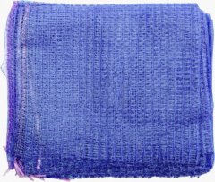 Сетка овощная Платинум Груп 20 кг 10 шт Синяя (10703504)