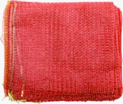 Сетка овощная Платинум груп 20 кг 10 шт Красная (10703502)