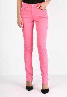 Жіночі джинси Montana 29/33,5 Рожеві 10763 Rainbow Pin