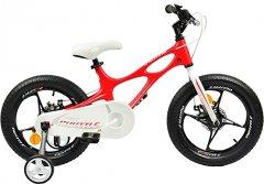 "Детский велосипед Royal Baby Space Shuttle 14"" 2021 Червоний (04246)"
