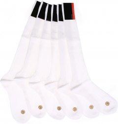 Гольфы ARIS IR305 42-43 6 шт Белые (201120733)