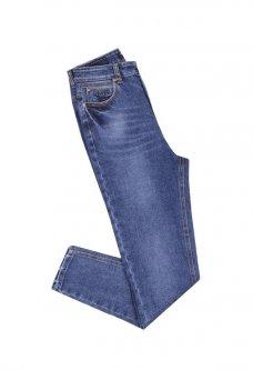 Джинсы Relucky love jeans И-M624-1 28 Синий