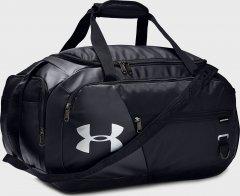 Спортивная сумка Under Armour UA Undeniable 4.0 Duffle SM 1342656-001 41L Черная (192810229334)