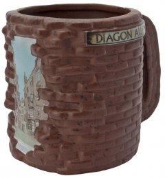 Чашка ABYstyle Harry Potter (ABYMUG521)