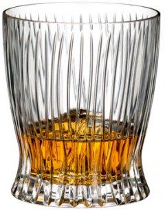 Hабор стаканов Riedel Tumbler Collection Fire Whisky для виски 295 мл х 2 шт (0515/02 S1)