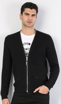 Кофта Colin's CL1035132BLK S (8681597593223)