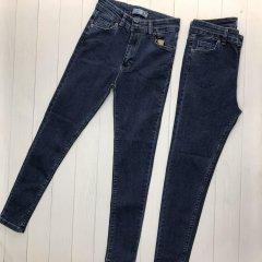 Джинсы Bilbec Jeans BB101/011 34 Темно-синие (101011)