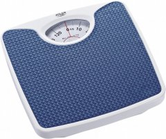 Весы напольные ADLER AD 8151 blue