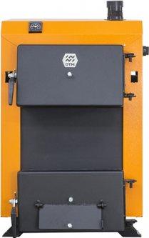 Твердотопливный котел DTM Стандарт 13