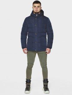 Куртка Braggart 44516 54(XXL) Cиняя (2000001306178)