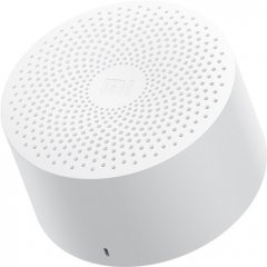 Акустическая система Xiaomi Mi Compact Bluetooth Speaker 2 MDZ-28-DI (QBH4141EU)