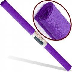 Набор бумаги Interdruk креповая рулонная 50 г/м2 200 x 50 см Пурпурная 3 шт (990701/3)