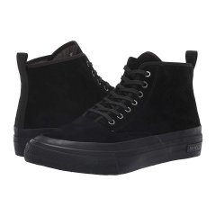 Кеди SeaVees Mariners Boot Pig Black Suede, 41.5 (258 мм) (10242164)
