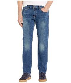 Джинси joe's Jeans Kinetic 360 Brixton Straight and Narrow in Alessio Blue, 36W R (10269025)