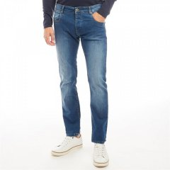 Джинси Onfire Straight Fit Mid Wash Faded Mid Blue, 34 (10354822)