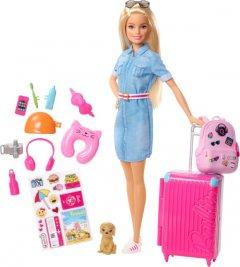 Набор Barbie Путешествие (FWV25)