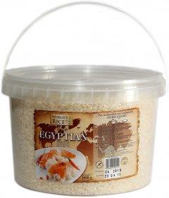 Рис World`s Rice Египетский 2 кг (4820009100510)