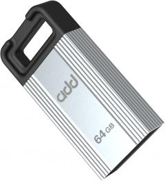 AddLink U30 64GB USB 2.0 Silver (ad64GBU30S2)