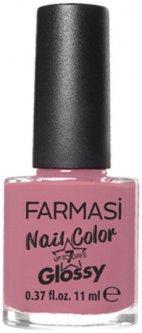 Лак для ногтей Farmasi Малиновый мусс 11 мл (1304377) (ROZ6400104498)