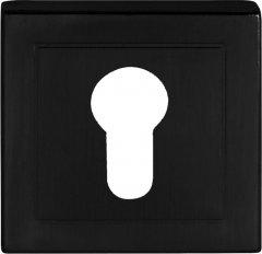 Накладка Condi Collection PZ квадрат чорна (40632507)